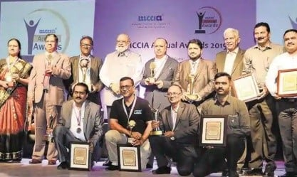 MCCIA's Product Innovation Award for Rubiscape A unified Data Science and Artificial Intelligence platform