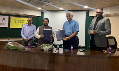 MITCON Institute launches Data Science & Business Analytics programs with Rubiscape – India's 1st Data Science Product Company
