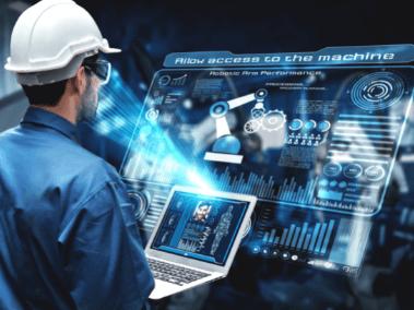Machine Intelligence & IOT Analytics